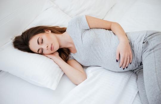 Betreuung ruhebedürftige Schwangere